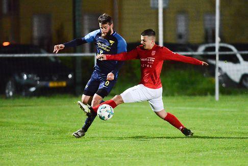 Kayl-Tétange en demi-finale de la Coupe FLF, Berbourg passe aux tirs au but