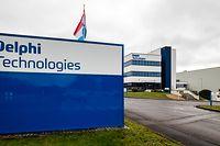 Delphi Technologies - Bascharage -  - 28/01/2020 - photo: claude piscitelli
