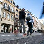 Bruxelas notifica o Luxemburgo por não cumprir diretivas na luta contra o terrorismo