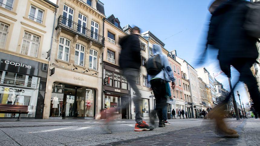 Geschäfte in der Hauptstadt dürfen bereits jeden Sonntag ganztägig öffnen. Doch nur wenige nutzen diese Möglichkeit.