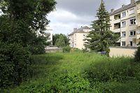 online.fr .PK. Baulücken in der Stadt Luxemburg. Foto: Gerry Huberty/Luxemburger Wort