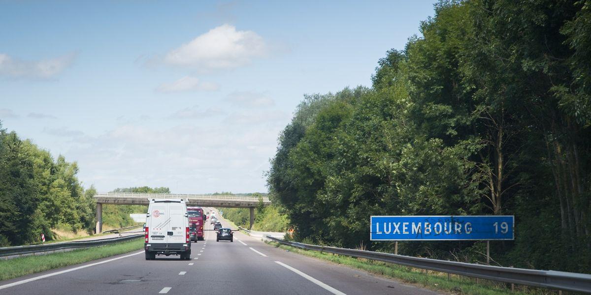 L'autoroute A31 constitue le problème majeur du transport transfrontalier, estime l'IGR.