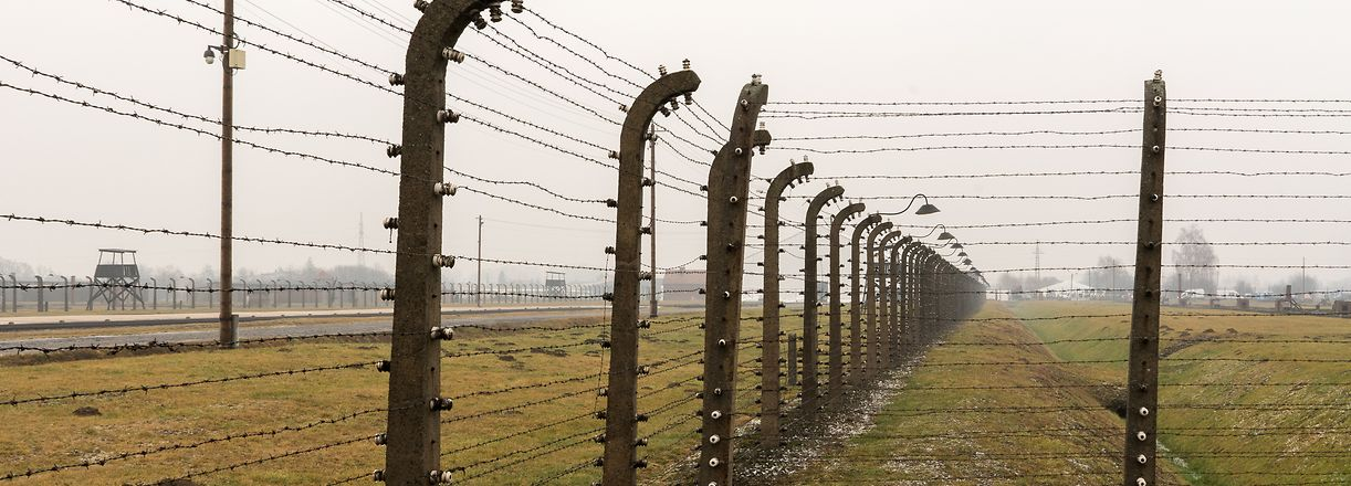 Auschwitz Oswiciem ©Christophe Olinger 17-20 janvier 2020