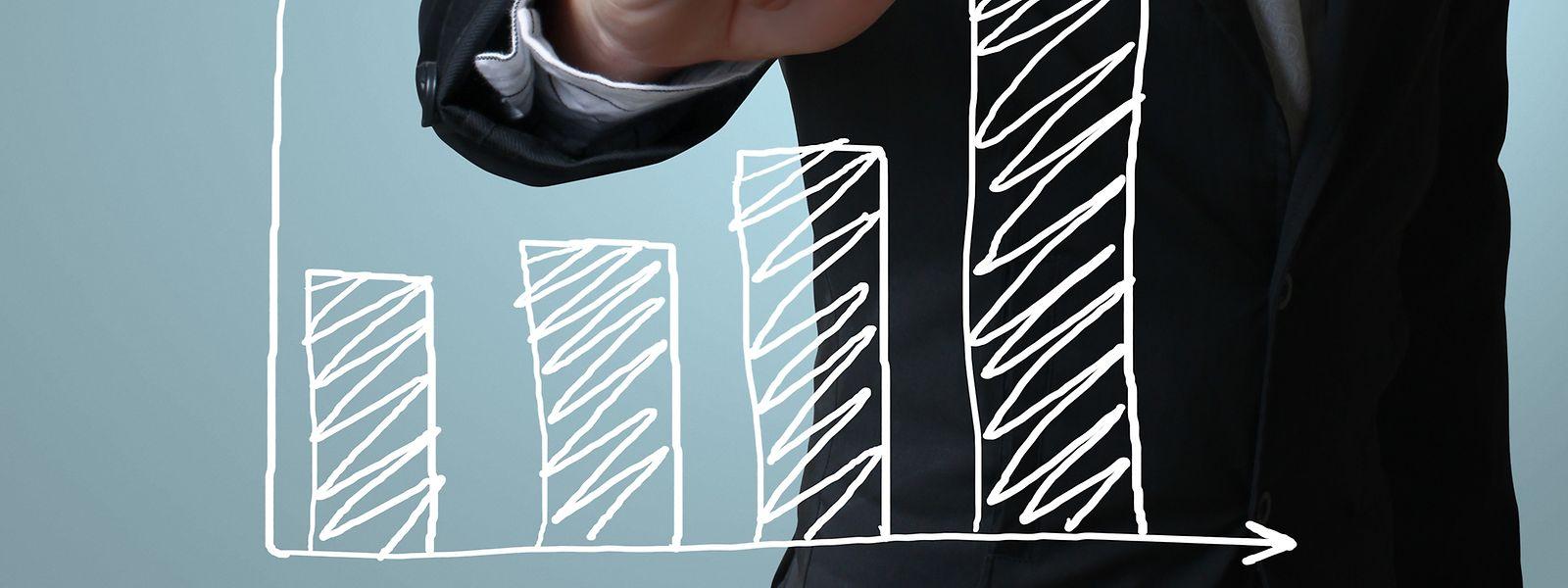 Mit den richtigen Investmentideen die richtigen Kunden ansprechen, das will Claude Hellers Vertriebsunternehmen Fundbridge.