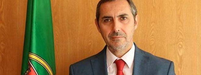 Paulo Vizeu Pinheiro, embaixador de Portugal em Moscovo