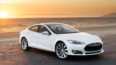 The Tesla S Model is the most popular from the manufacturer