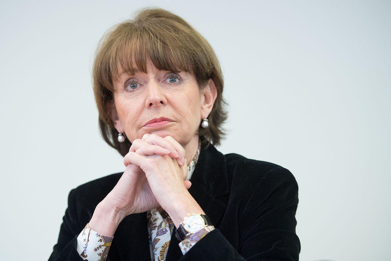 Die Kölner Oberbürgermeisterin Henriette Reker (parteilos) bekam bereits mehrere Drohungen.