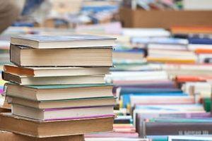 Bücher (Foto: Shutterstock)