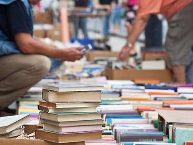 """La fermeture de la librairie """"Alinéa"""" a pu être évitée. Le patron est revenu sur sa décision."""