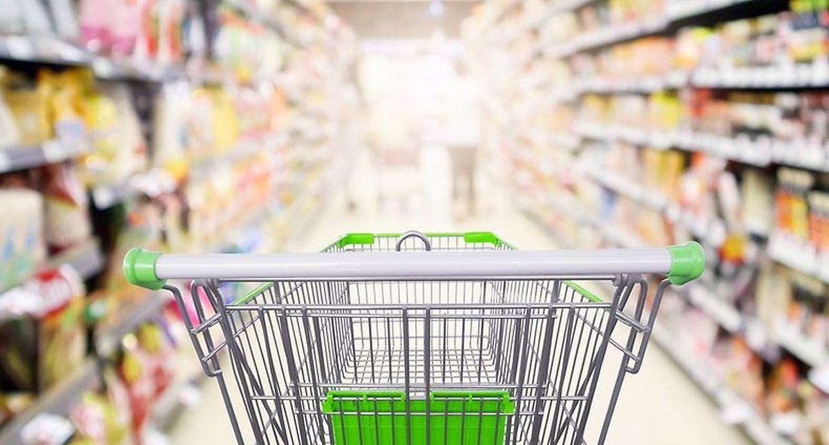 Pas moins de 8.000 produits sont étudiés par le Statec pour déterminer l'évolution des prix.