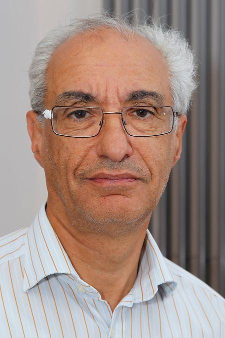 Dr. Roland Seligmann ist Kinderarzt und Vorsitzender des Verwaltungsrats der Alupse.