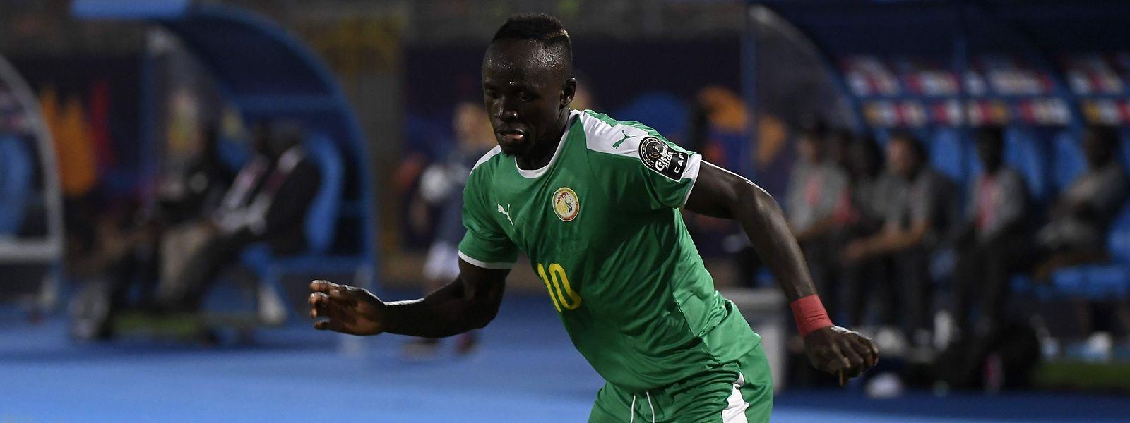 Sadio Mane va-t-il offrir au Sénégal son premier trophée continental?