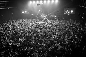 OneRepublic - Rockhal - 15.06.2015 - © claude piscitelli