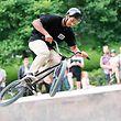 HOP Contest / BMX, Red Bull 3in1 / 09.09.2018 / Skatepark Peitruss, Luxemburg / Foto: Christian Kemp