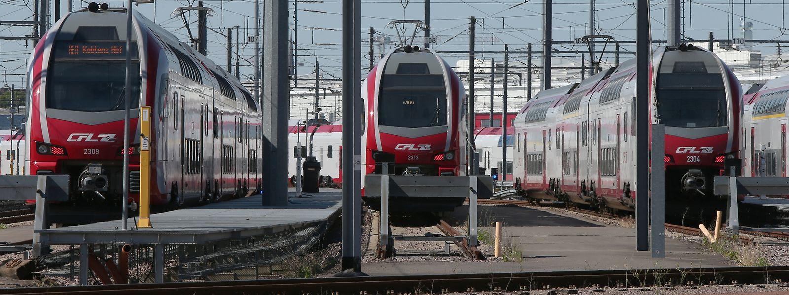 Der kostenlose öffentliche Transport wird zwar begrüßt, die Schließung der CFL-Schalter aber nicht.