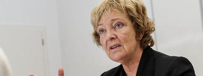 Viviane Loschetter: «C'est à nous de trouver des solutions pour connecter les différents acteurs» de la chaîne alimentaire..