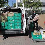 Covid-19. Emigrantes portugueses na fila para ajuda alimentar