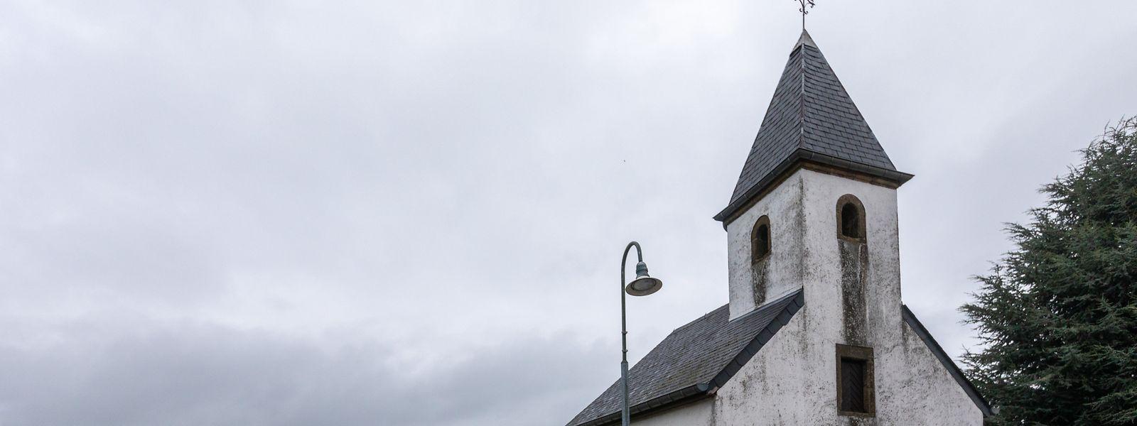 Seit 30 Jahren findet in dieser kleinen Kapelle am Rande der Ortschaft Colbette bei Consdorf eine traditionelle feierliche Messe zu Ehren der Heiligen Margaretha statt.