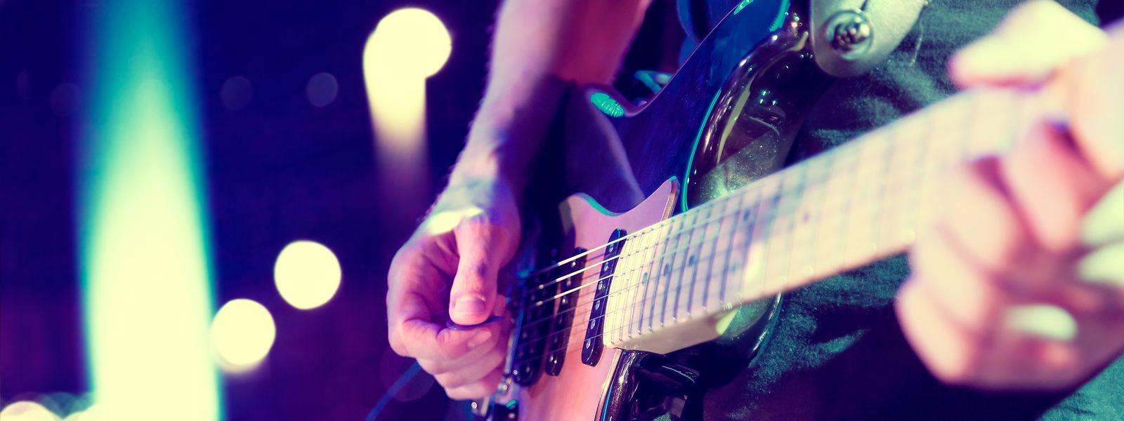 La start-up ANote Music rassemble artistes et investisseurs, pour faire de la musique une performance financière.