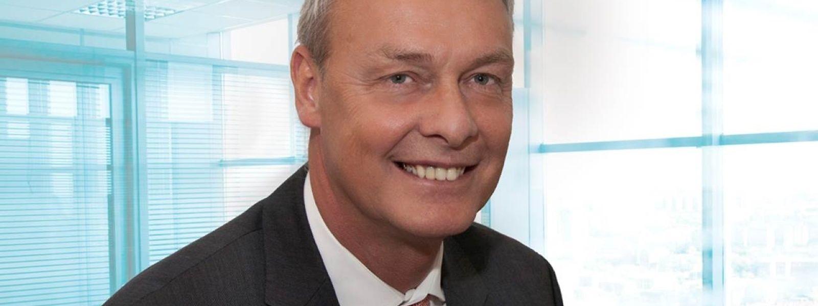 Der scheidende Generaldirektor Dr. Hansjörg Reimer ist Facharzt für Orthopädie und Unfallchirurgie im CHEM.