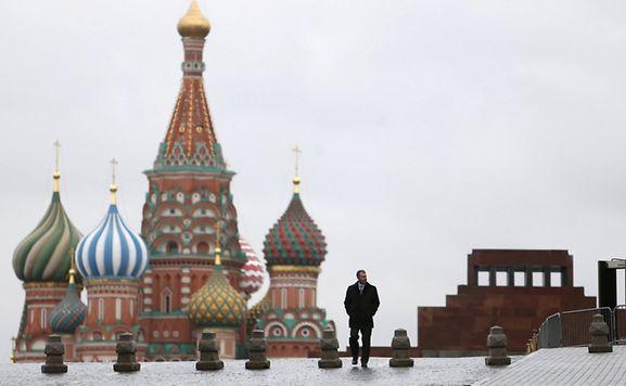 Moskau zieht das Vermögen der Religionsgemeinschaft ein und löst die 400 Gemeinden in Russland auf.