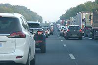 Contrairement à la plupart des autoroutes françaises, le trafic le long de l'A31 ne cesse d'augmenter, en raison principalement de l'effet d'attraction des grands pôles urbains du secteur.
