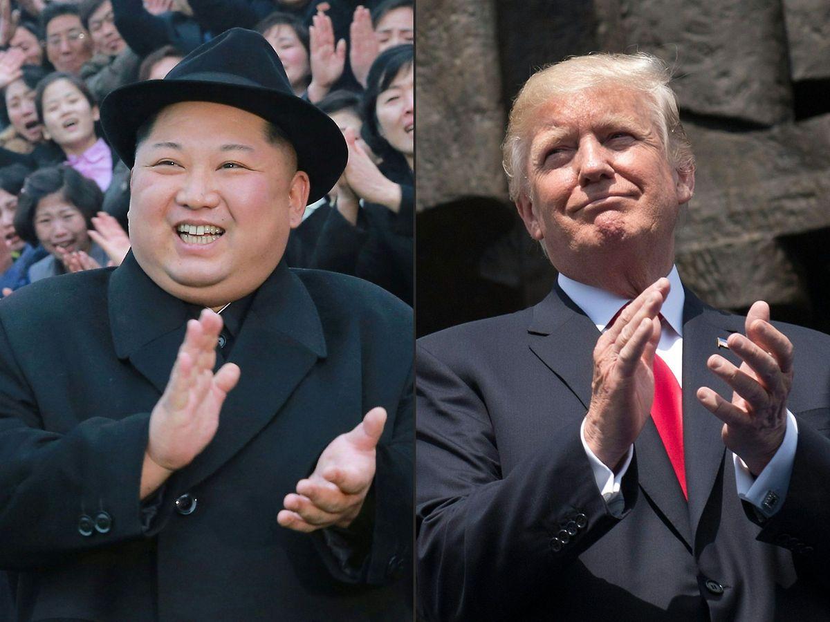 Este será o primeiro encontro entre os líderes dos dois países