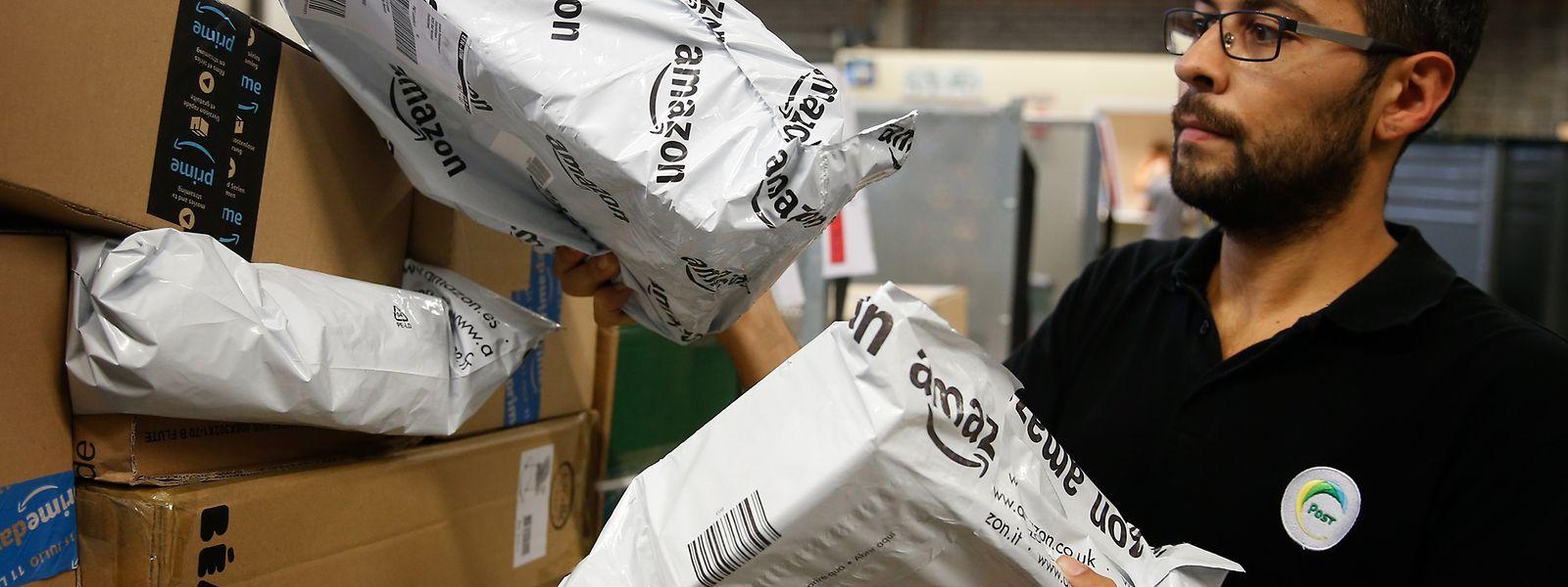 Im vergangenen Jahr lieferte die Post 2,73 Millionen Pakete aus. In diesem Jahr dürften es deutlich mehr werden, und ein Ende des Wachstums ist noch nicht in Sicht.