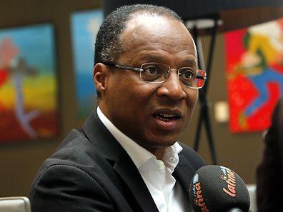 """Ulisses Correia e Silva quer ver os empresários luxemburgueses a """"aproveitar as oportunidades existentes"""" em Cabo Verde"""