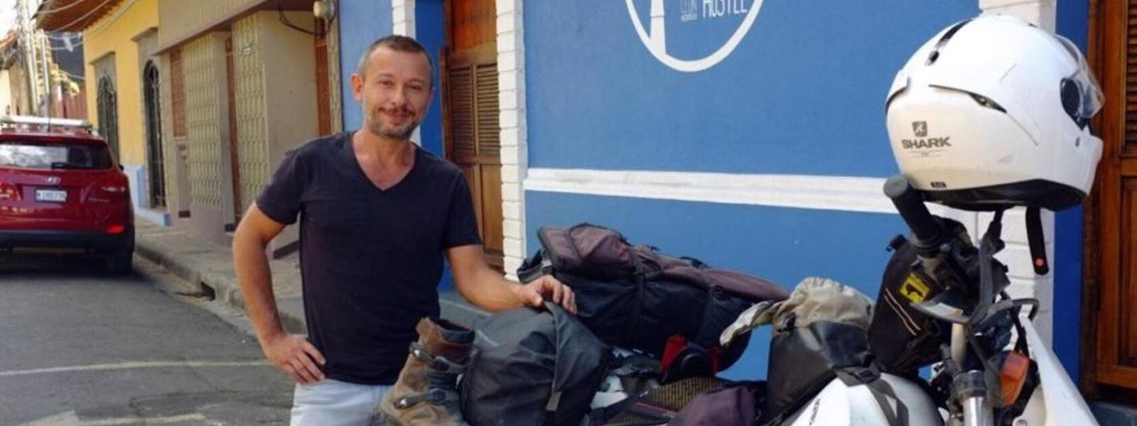 Von Nicolas Holzem fehlt seit dem 16. Juni jede Spur. Familienangehörige und Behörden suchen in Bolivien nach ihm.