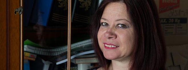 Claudia Monti ist seit ihrer Jugend mit Premier Xavier Bettel eng befreundet.
