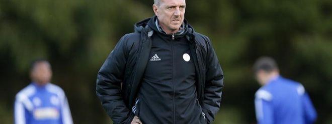 Confirmé à la tête de la sélection Espoirs, Manuel Cardoni a incorporé quelques nouveaux dans son cadre pour affronter le Monténégro et le Kazakhstan