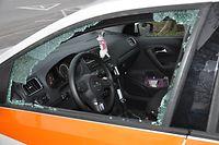 Im Jahr 2016 wurden der Polizei insgesamt 1.903 Einbrüche und Diebstähle im Zusammenhang mit Autos gemeldet.