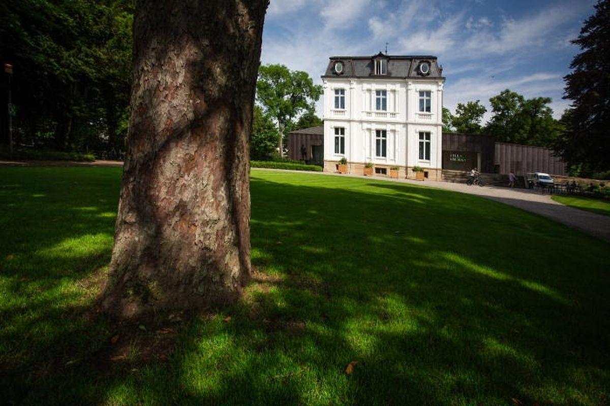 La Villa Vauban