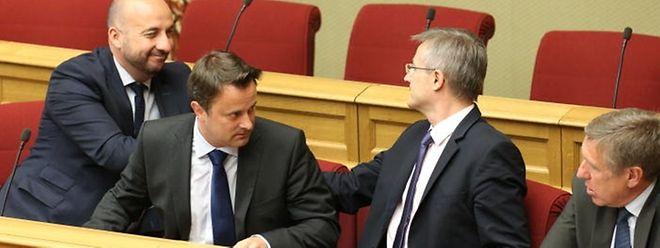Neuesten Umfragen zufolge haben die Regierungsmitglieder wieder ein wenig Grund zur Hoffnung.