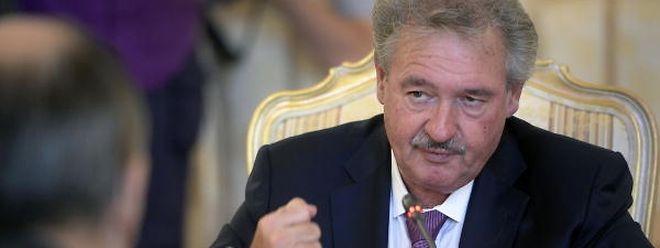 Luxemburgs Außenminister Jean Asselborn hat den weitgehendsten Vorschlag in der europäischen Flüchtlingspolitik gemacht.