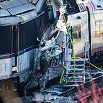 Erro humano e falha técnica causaram acidente ferroviário de 2017