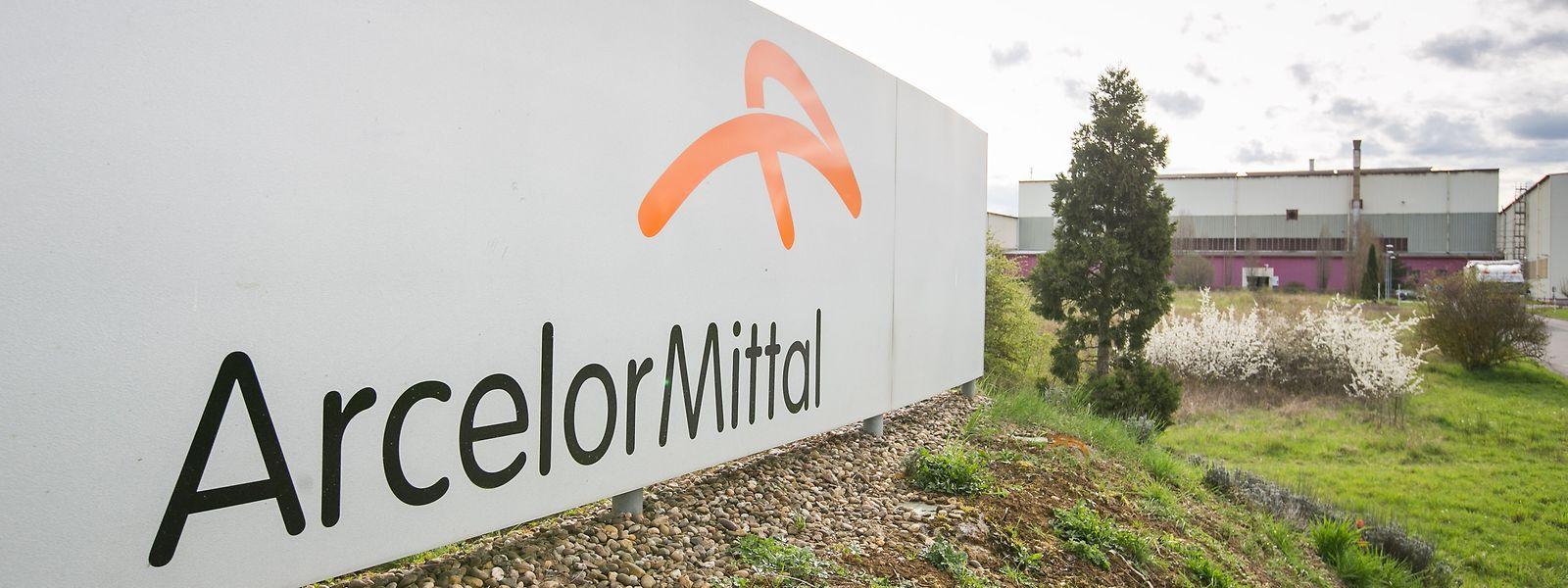 ArcelorMittal stellt im Zusammenhang mit dem Kauf des italienischen Stahlwerks Ilva auch den Standort Düdelingen zur Disposition.