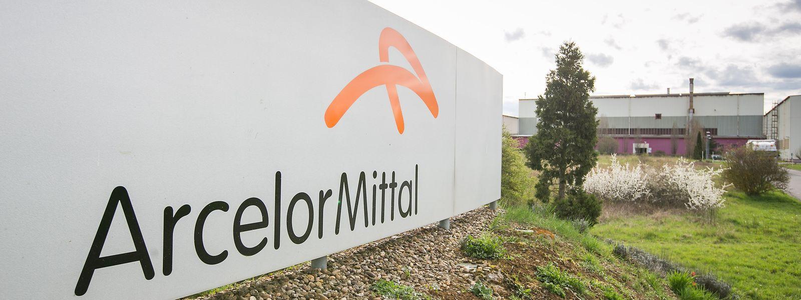 Der Stahlkonzern möchte Ilva in Italien übernehmen und bietet der EU an, sich im Gegenzug von einer Reihe anderer Werke zu trennen, darunter der Standort Düdelingen.