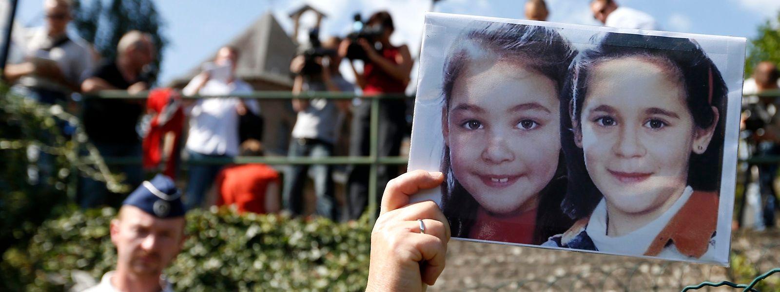 Voilà quelques-uns des visages de victimes qui ont hanté la Belgique pendant des années.