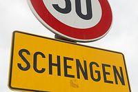 Lokales, Schengener Brücke, Grenzgänger Perl/Luxemburg Autofahrer, Prioritäten für eine deutsch-luxemburgische Verkehrsinfrastruktur,    Foto: Anouk Antony/Luxemburger Wort