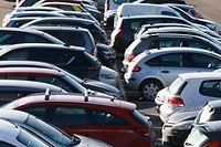 Lokales, Illustration, Autos, Park&Ride, Parkplatz, Parkplätze, Mobilität, Auto, Autos, Foto: Anouk Antony/Luxemburger Wort