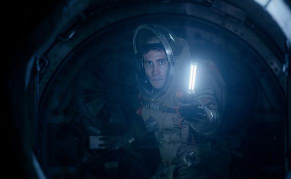 Ryan Reynolds dans le film américain de Daniel Espinosa, « Life, origine inconnue »