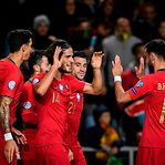 Euro 2020. Seleção portuguesa deverá treinar em Bissen