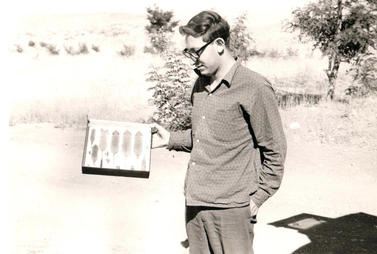 Dr. Sana Atallah, tio de Mazin Qumsiyeh