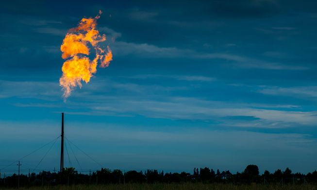 Oil and gas operations emitted just over 70 million metric tonnes of methane into the atmosphere in 2020