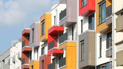 Zwischen 2010 und 2025 soll der Bau von 10.517 Wohnungen vom Staat finanziert oder teilfinanziert werden.