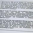 23.2.2015 Luxembourg, Gasperich, Référendum, Ausländerwahlrecht ,Wahlen ,Politik  photo Anouk Antony