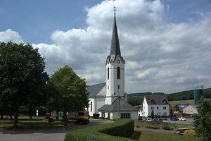 Kirche Eschweiler