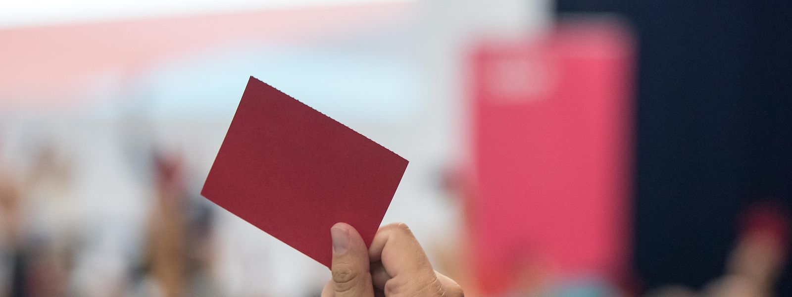 Die JSL wird gegen den Koalitionsvertrag stimmen.